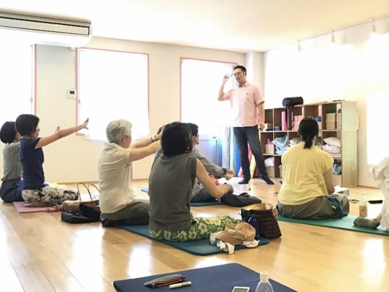 視機能改善講座 【小松式ビジョントレーニング】の画像