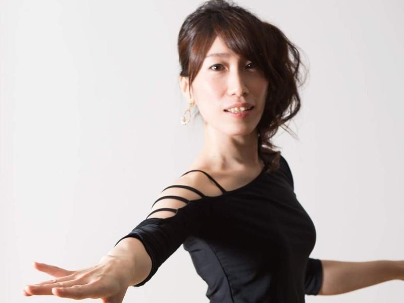 【初回体験】サルサダンスの画像