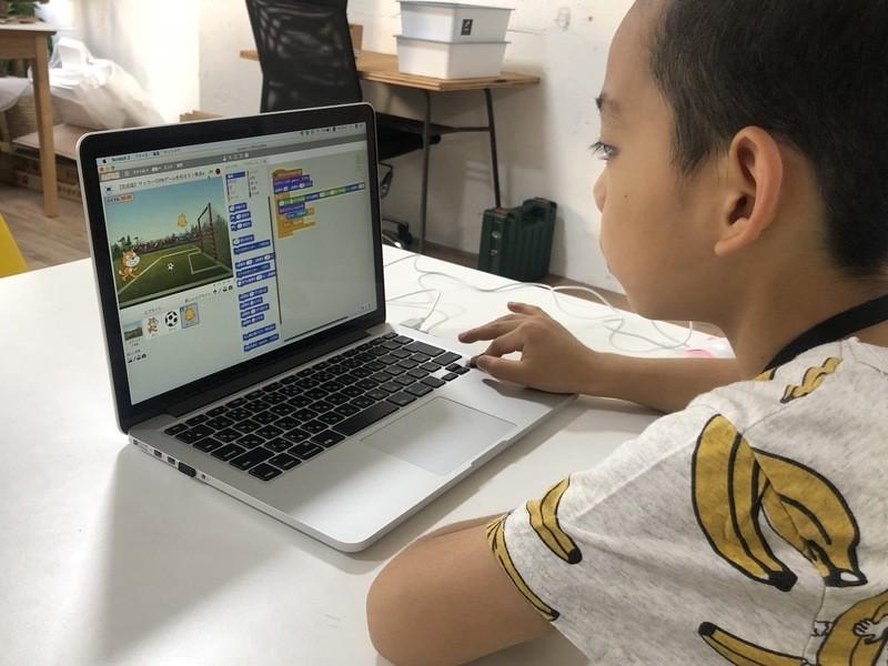 【初心者・未経験者向け】「子ども向けプログラミング」体験セミナーの画像
