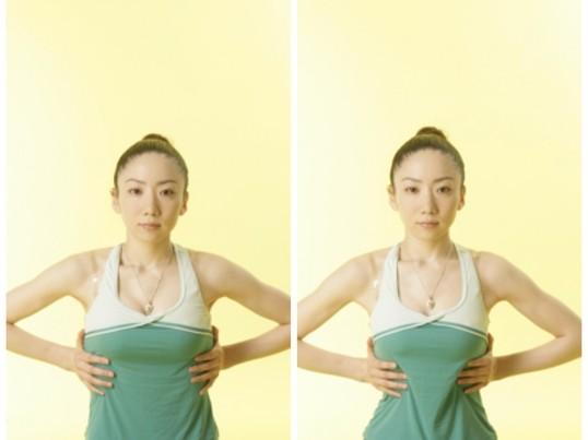 エラ呼吸してる風ダイエット〜女性限定〜の画像