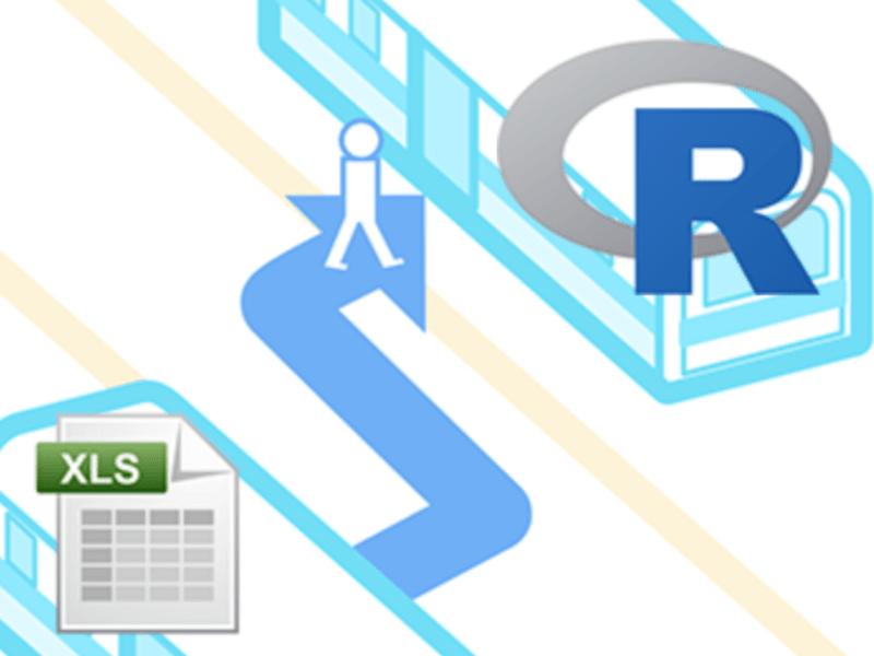 【つくば開催】仕事で即活きる!Rでビジネスデータ分析統計解析入門の画像