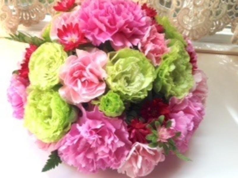 私に必要なお花と色を見つけよう*お花と心をつなぐフラワーセラピーの画像