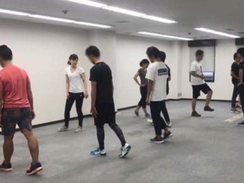 【男性向け・初回のみ】身体が楽なのに美しい✨正しい姿勢・歩き方教室の画像