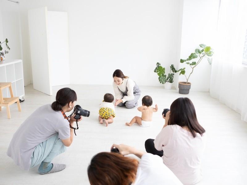 第7期 プロカメラマン初級講座の画像