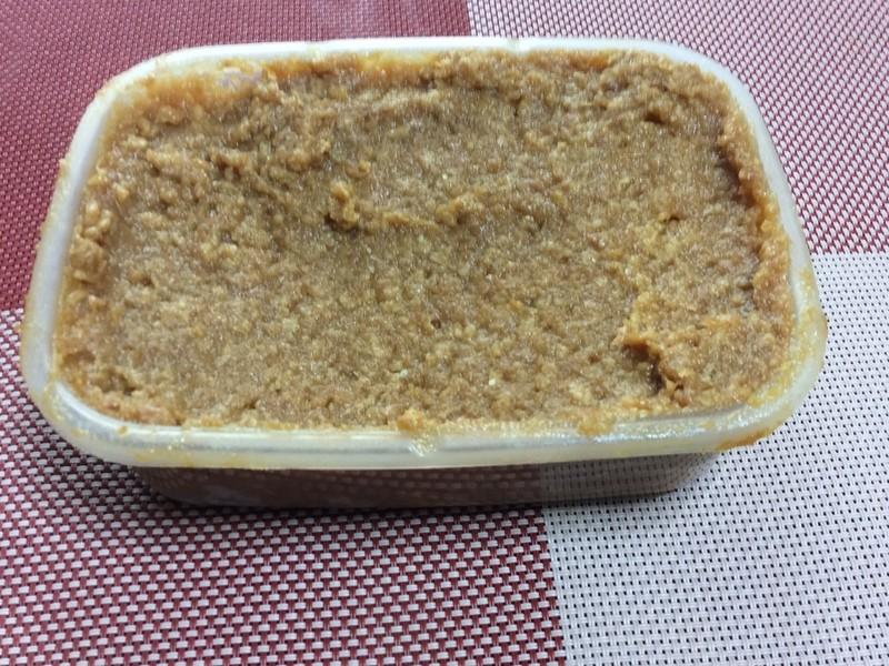 【簡単で美味しい味噌作り】無農薬大豆と還元水と還元力の強い塩で作るの画像