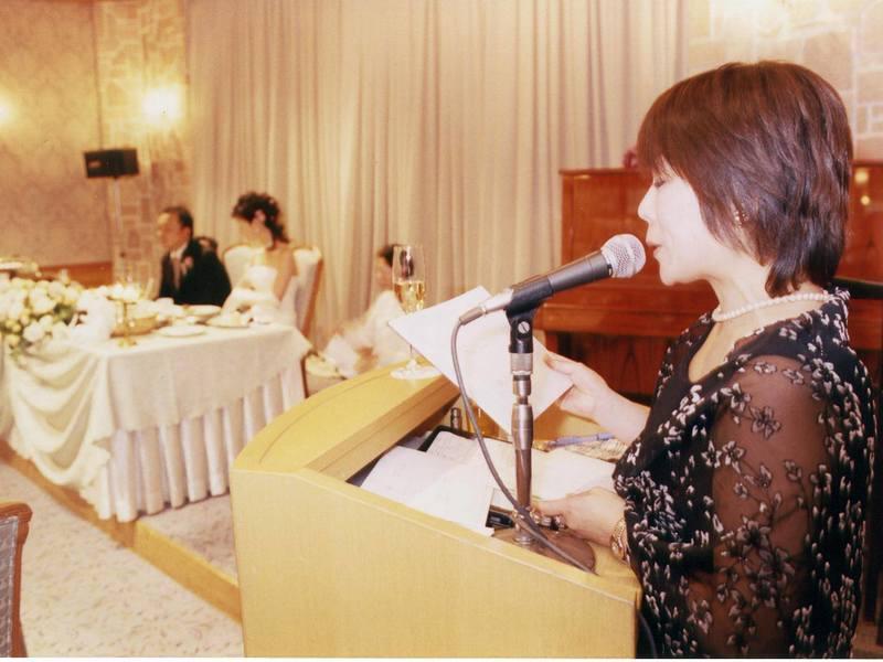【GW特別企画】1日で婚礼司会者を目指すワークショップの画像