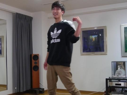 【ダンス】カッコよく踊りたい人集まれ!【初心者歓迎】の画像