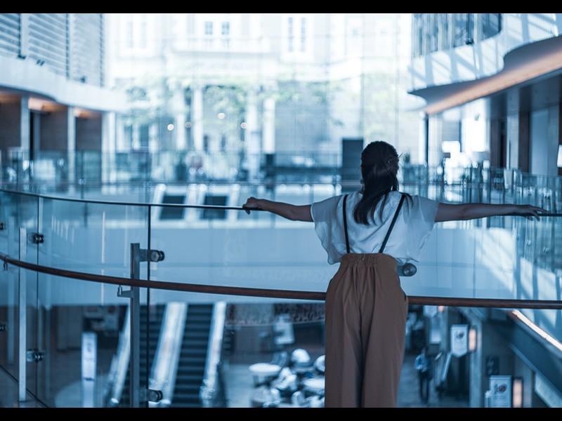 カメラ女子のためのおさんぽ会♡フォトウォークレッスン♪埼玉東京編の画像