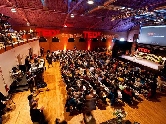 TED Talks でディスカッション力をぐんぐん伸ばす!の画像