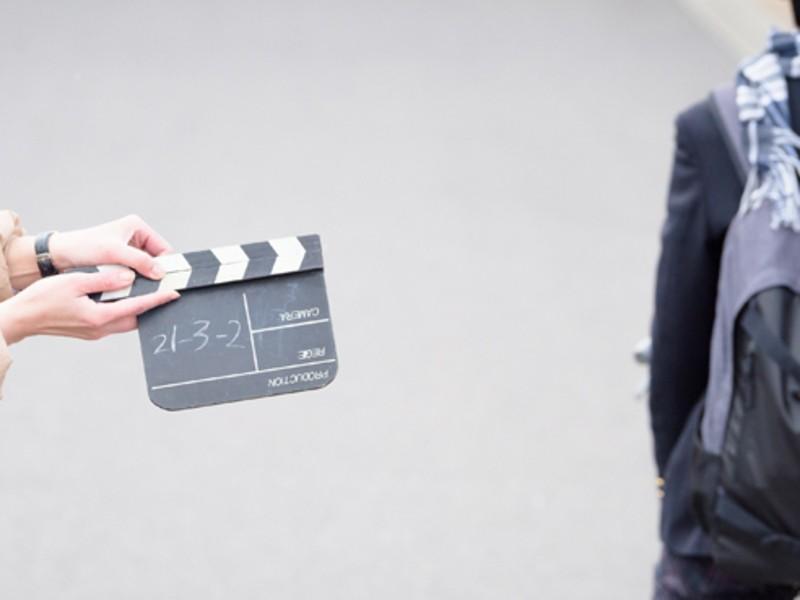 映像演技ベースアップクラス★ドラマや映画の現場へ行く為に★演技指導の画像
