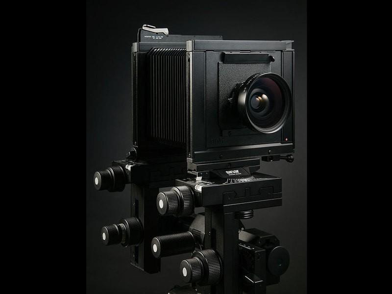 商品撮影コース1-2 照明・ビューカメラ概論。みっちり6時間。の画像