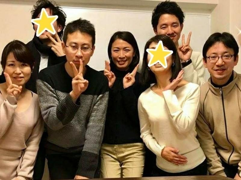 東京版スタート編「女優が教える!あなたの【第2印象】を変える!」の画像