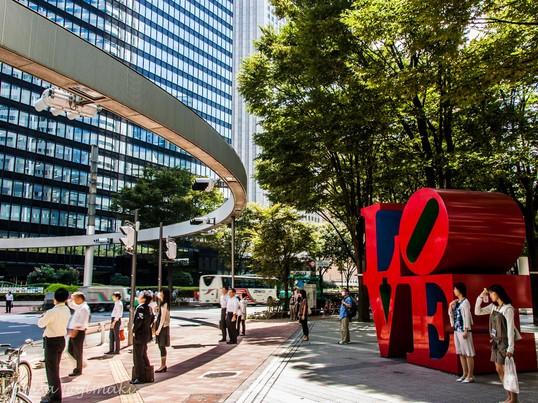 週末朝活!! デジタル一眼初心者向け写真教室@新宿西口周辺の画像