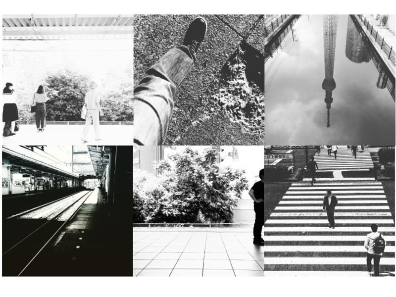 インスタグラム初心者講座。街歩きで楽しく撮影しちゃいましょう。の画像