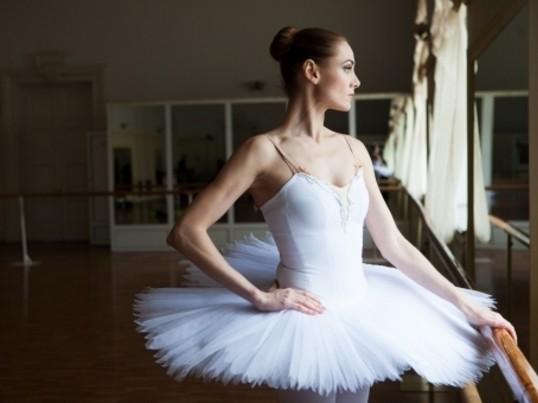 体幹を鍛えながら体も柔らかくなる♪バレエピラティスの画像