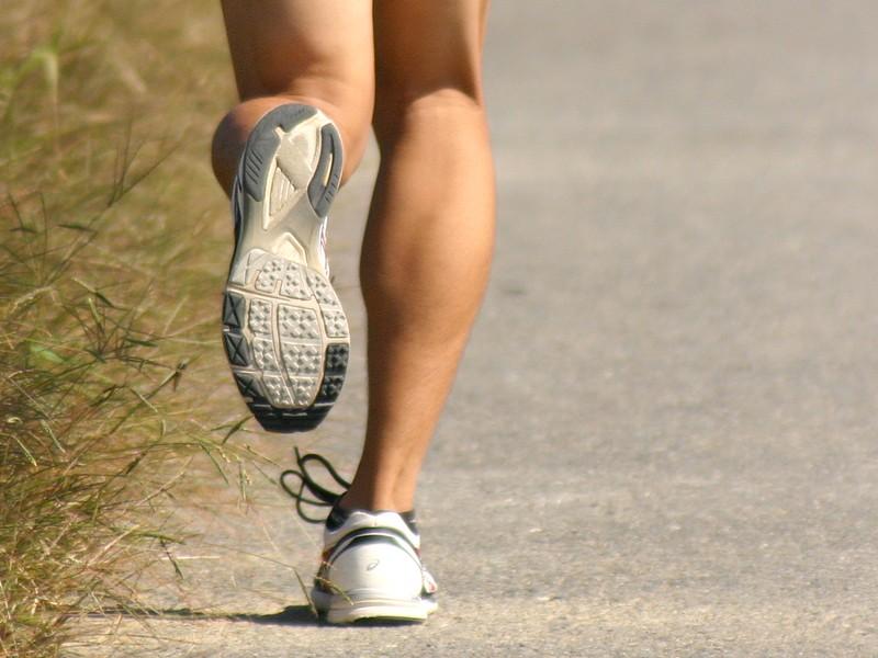 元箱根ランナーが教えるランニング教室〜マラソンの道も一歩から~の画像