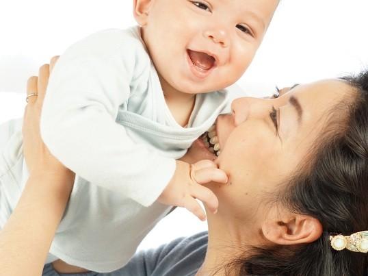 ママ必見!!我が子を世界一可愛く撮影☆ベビグラファー初級講座の画像