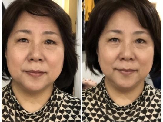 看護師による 美をあきらめない講座「小顔、美ボディ講座」の画像