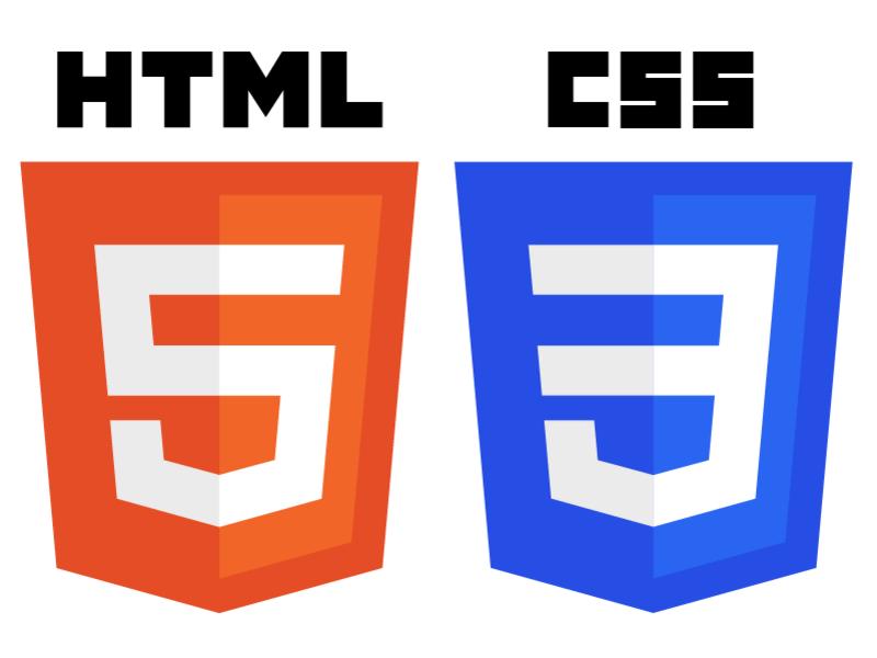 イチから学ぶHTML&CSS その1の画像