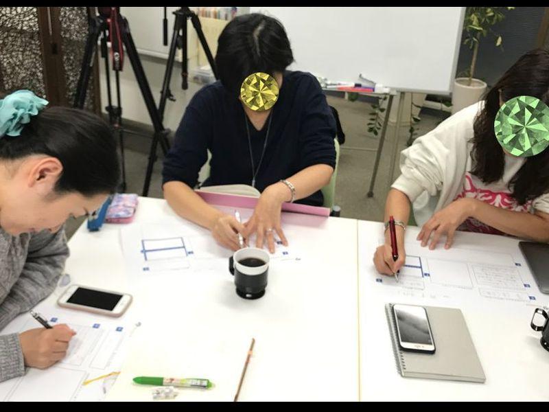 さらに役立つ文章講座。プロが実践する「心が伝わる文章術」Step2の画像