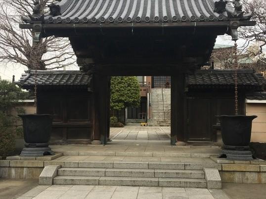 ☆お寺でヨガ@華蔵院☆の画像