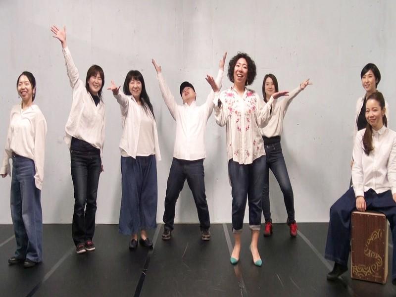 【今回の課題はレ・ミゼラブル!】ミュージカル重唱!ハモるって最高!の画像