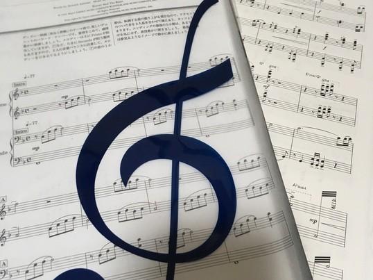 初心者限定!!楽譜を読めるようになろう!!!の画像
