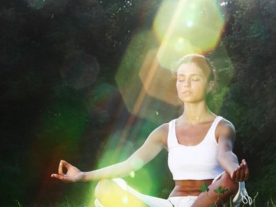 【初心者歓迎】頭スッキリ瞑想でストレスフリーな毎日へ☆の画像