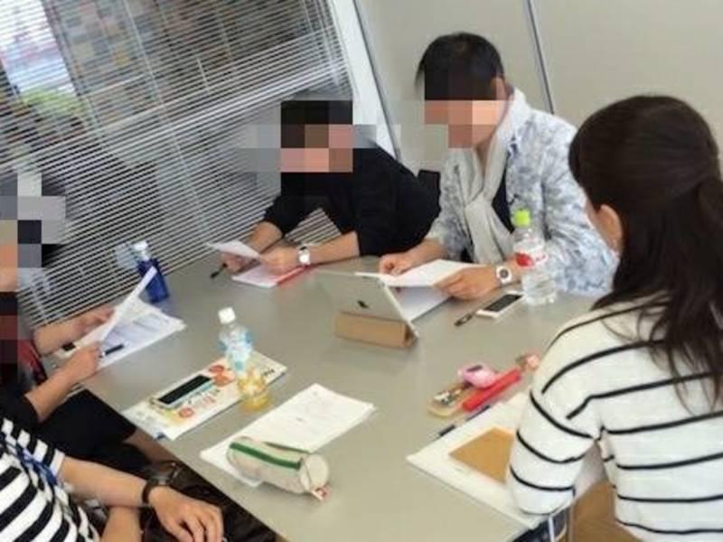 不安解消!【選挙ウグイス嬢】2時間集中レッスン!の画像