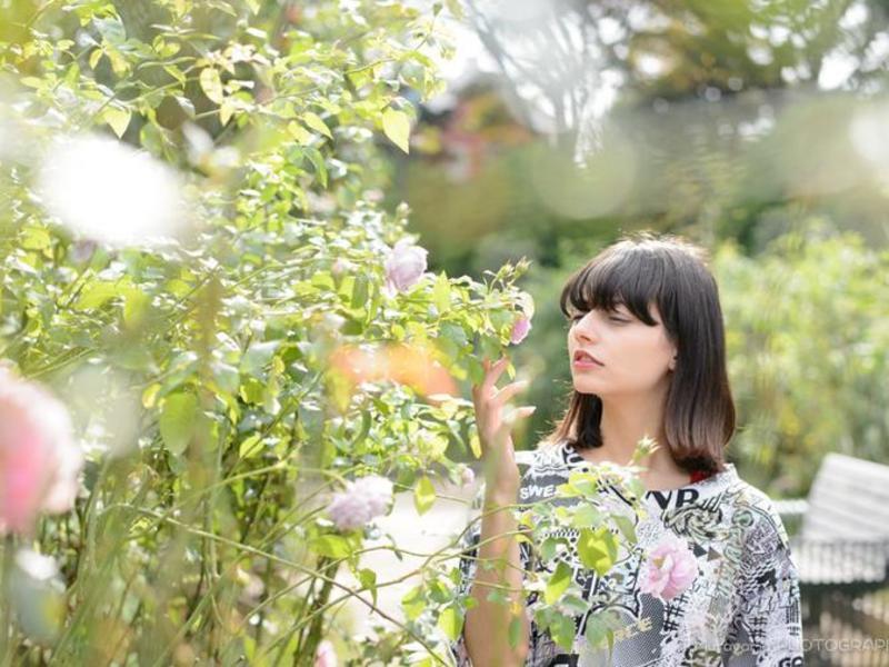 横浜で楽しむバラと洋館撮影ツアー(懇親会付き)の画像