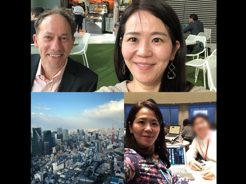 グローバル企業での交渉力UP!英語と交渉術が学べるセミナーの画像