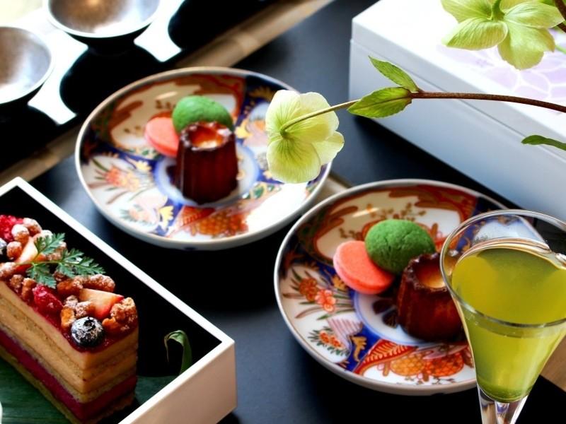 テーブルコーディネート1Dayセミナー「芦屋を巡るお茶時間」の画像