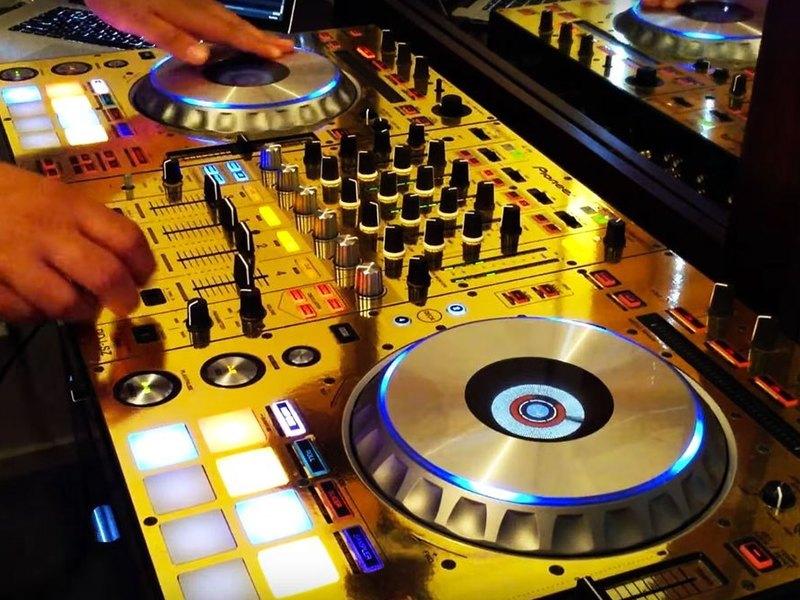 DJスクール/PCDJコントローラ「上手な繋ぎをマスターしよう!」の画像