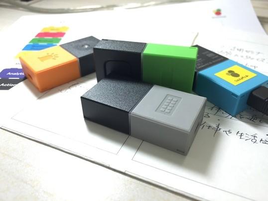 デザイン図工室☆MESH™を使って未来を発想しよう!!の画像