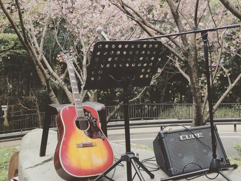アコースティックギター弾き語り基礎講座(80分コース)の画像
