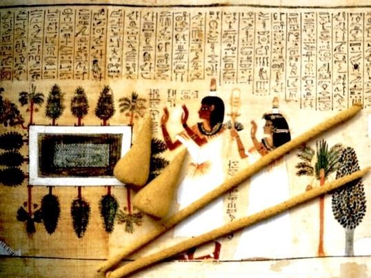 クレオパトラの美モダンテイストのキフィー アロマ香つくり の画像