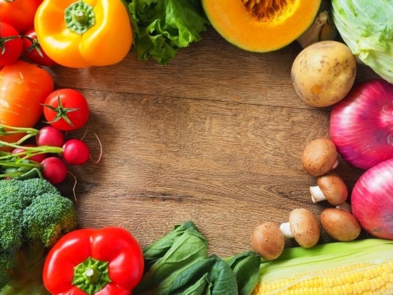大切な家族のために食事を見直したい!忙しい主婦のための栄養講座の画像