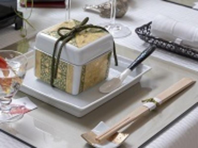 【日本文化もわかる】3.和のテーブルコーディネート/日本料理様式他の画像