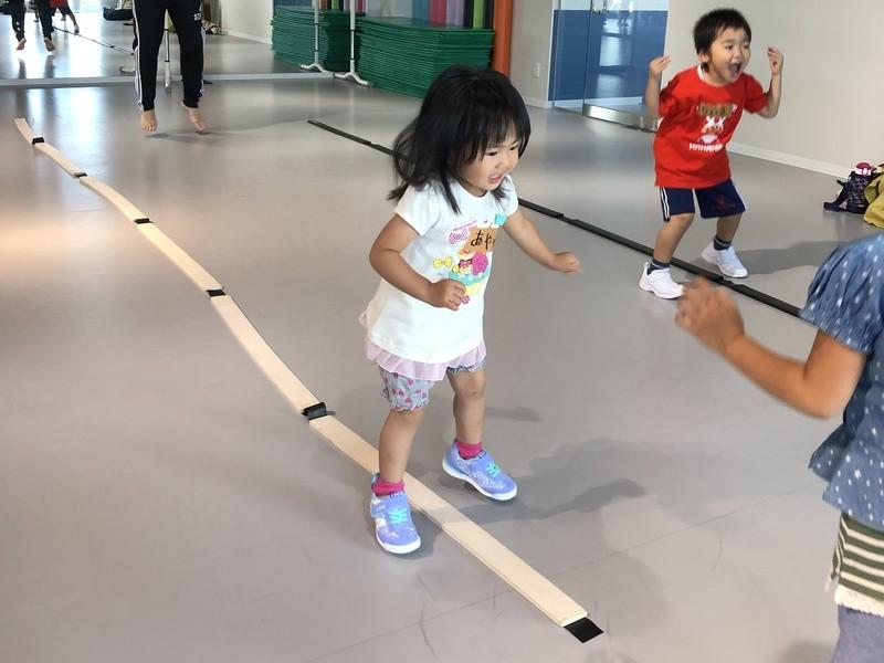 【船橋】次世代のリズムトレーニング!リズムジャンプ【未就学児】の画像