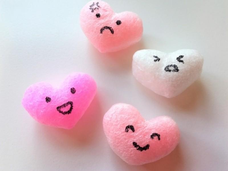忙しくても「毎日笑顔で心はスッキリ!」感情整理ワークショップの画像