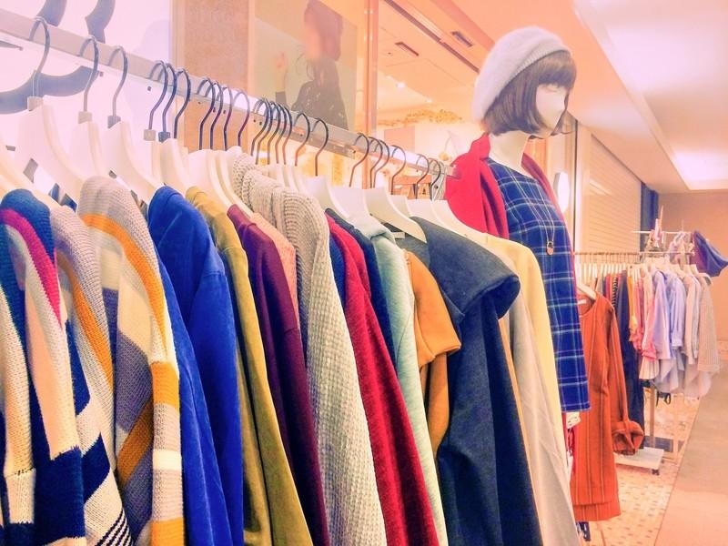 【大阪】今似合う服に出会う♪ショッピングツアーの画像