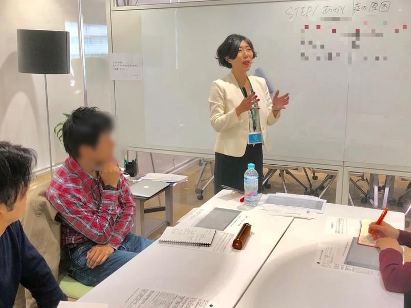 【著者が教える!】1day講座「短期集中!あがり症セミナー」の画像