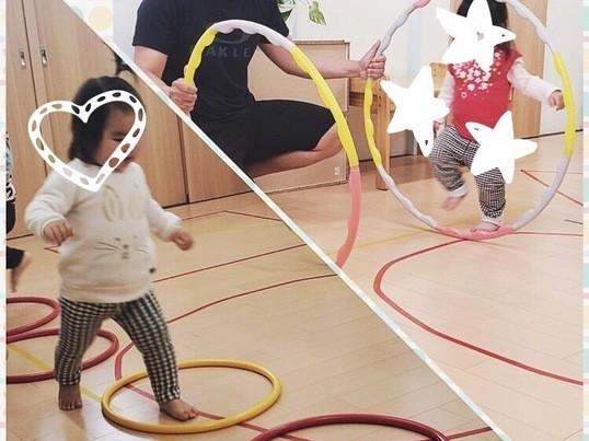ママと赤ちゃんの親子運動教室の画像