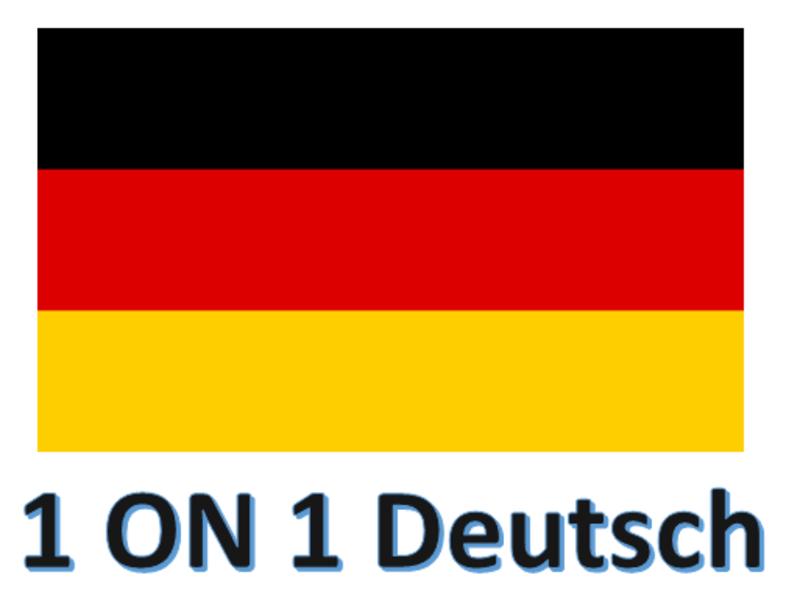 【個別ドイツ語】マンツーマンでドイツ語!(初心者向け)の画像