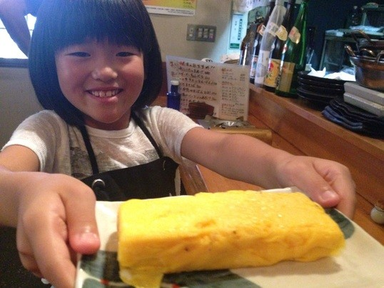 お子様と一緒に作る!お弁当の主役級ふわふわ玉子焼き講座の画像
