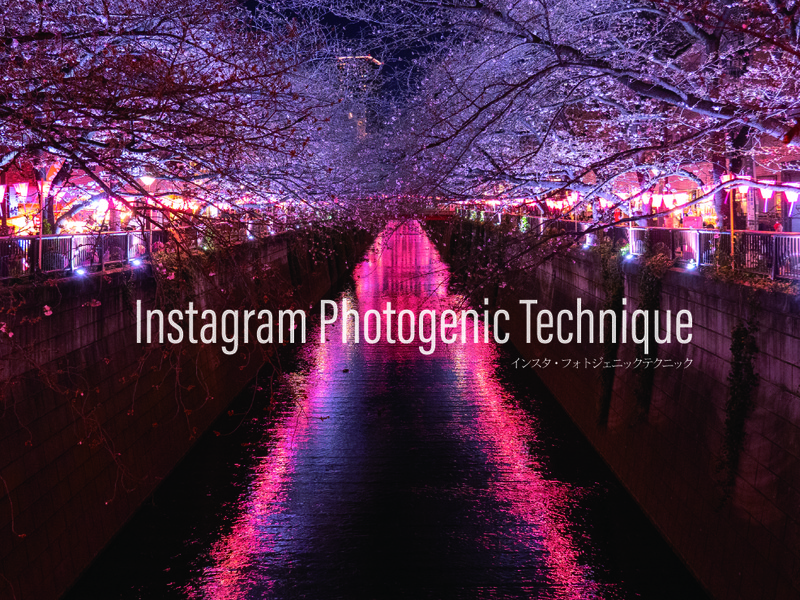 【休止中】Photo Techniqueの画像