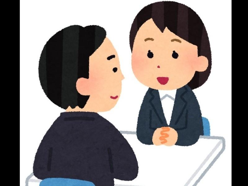 【オンライン可】敬語と電話の個別相談(予約制)の画像