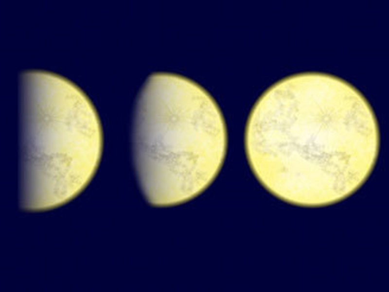 moon cycle(月礼拝)30※女性限定※の画像