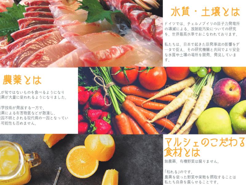 【東京】お肌薬膳 お肌の若返りの仕組みを学び実践!の画像