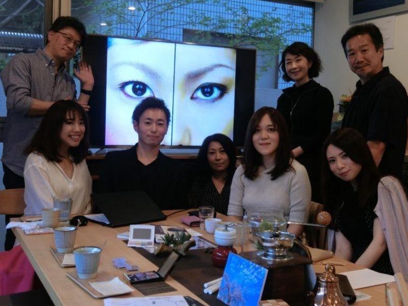 Re:美活会 化粧水って何が違うの?作りながら成分も学べる美容講座の画像
